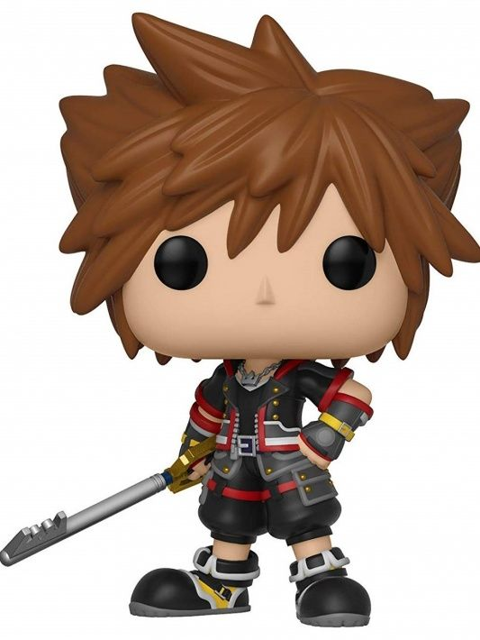 Kingdom Hearts Figura Funko Pop! Sora