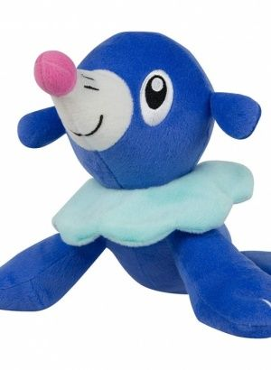 Pokemon Peluche Popplio Sol...
